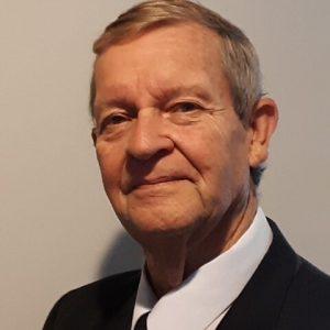 David E Mitchell