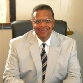 Rev. Charles Mock