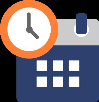 flexible schedules